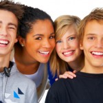 Portrait of a study group