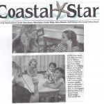 Coastal Star Etiquette Article March 2012