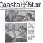 Coastal Star Etiquette Article March 2012