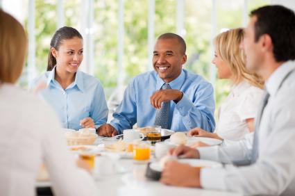 Business Etiquette Classes in Palm Beach